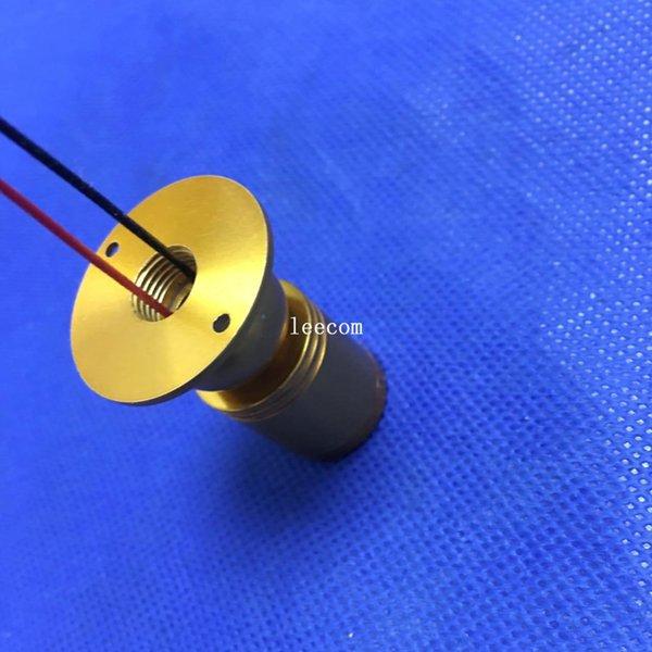 10pcs/lot dc12vinput voltage gold Mini Led Spot Light Cabinet Lamp 3w High Power Led White Warm White 230v Indoor Lighting