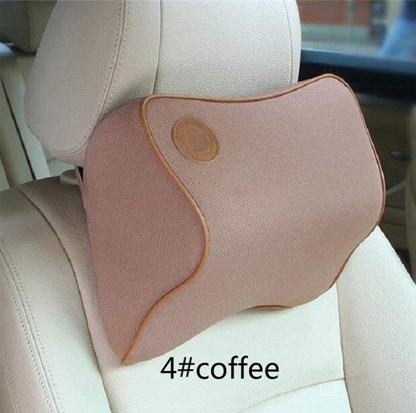4 # café