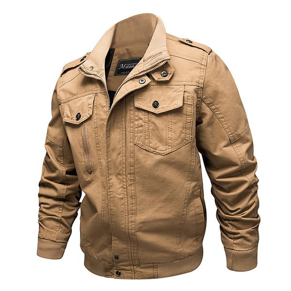 Venta al por mayor cómodo péndulo acanalado rompevientos personalidad hombro decoración talla chaqueta M-6XL Mens diseñador abrigos de invierno