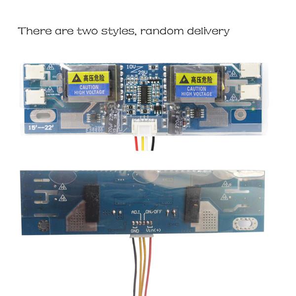 "NOYOKERE Hot Sale IMC Universal CCFL Inverter LCD Laptop Monitor 4 Lamp 10-30V for 15-22"" Widescreen"