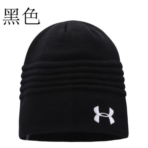 Free shipping wool U Aknitted cap hat man women fall and winter new outdoor sets cold mountain ski cap riding cap