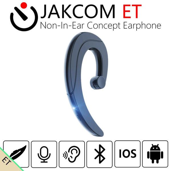JAKCOM ET Non In Ear Concept Earphone Hot Sale in Headphones Earphones as watches smart mobil and best selling products
