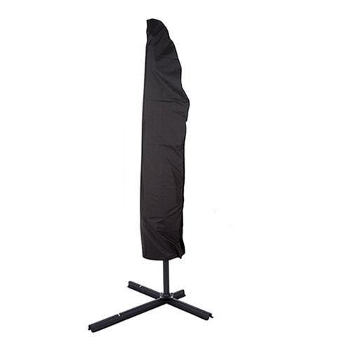 3 Size Garden Patio Parasol Umbrella Cover Bag Black Umbrella Draw String Neck