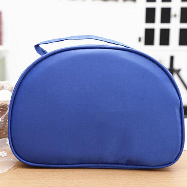High quality MC Fashion Cosmetic Bag Waterproof Makeup Bags Women Laser Ladies Cosmetics Organizer Case Storage