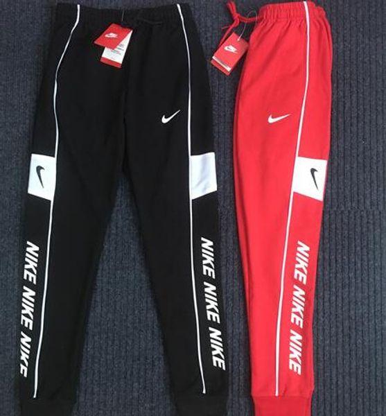 yanghua20181026 / Nuevo Preppy Love Legging Pantalones Impresión de letras con Side Striped Jogger Track Pants Legging Pantalones Elastic Waist Casual Jogger Clothing