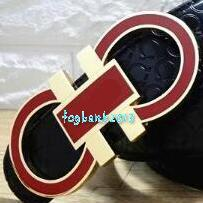 red buckle