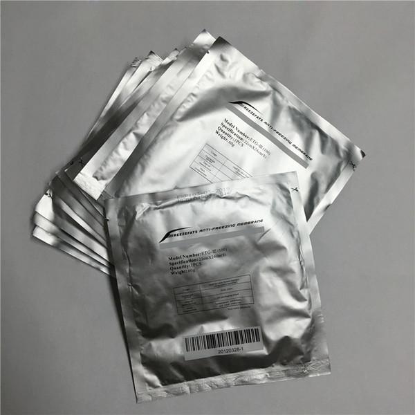top popular Cool Cryotherapy Antifreeze Membrane Cryolipolysis Antifreeze Pads Price  Crio lipolysis antifreeze membrane for fat freezing machine 2020