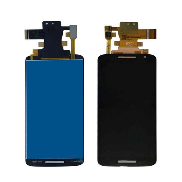 Ремонт замена для Motorola Moto G4 Play ЖК-экран черный белый с рамкой