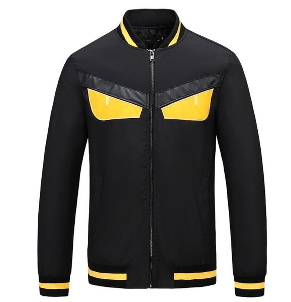 Latest show 100% original men's wear, little monster eye, high-quality jackets, free delivery