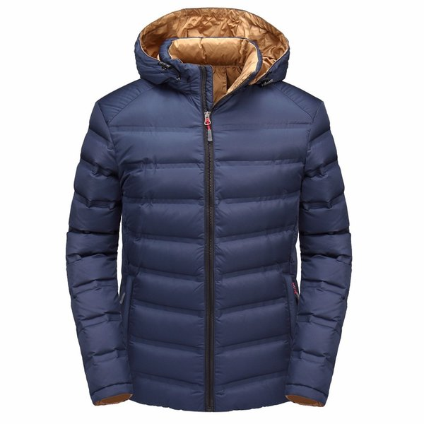 giacca uomo piumino di marca
