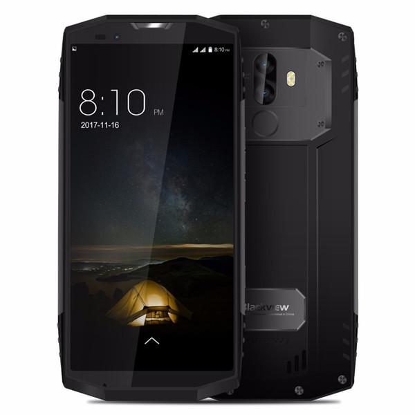 2018 Blackview BV9000 Pro 5.7 Inch 18:9 Smartphone 6G+128G IP68 Waterproof 4180mAh Android 7.1 Dual Cam NFC phone