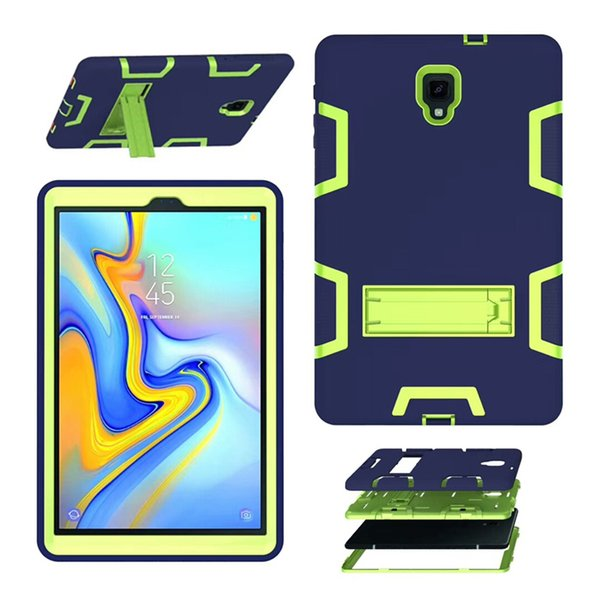 Heavy Duty Shockproof Armor Case for SamsungTab A 10.5 SM-T595 SM-T590 T590 T595 Hard Hybrid High Impact Defender Full Body Protective Cover