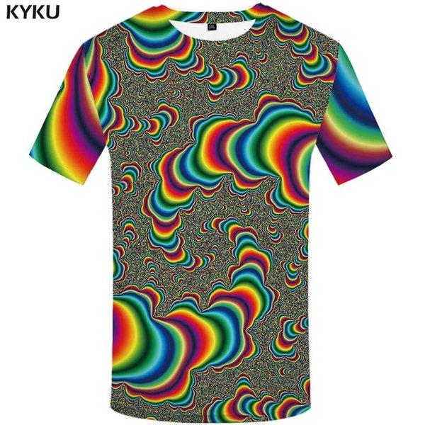 T-shirt 3d 17