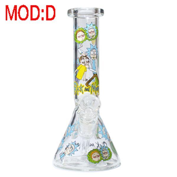 MOS-D