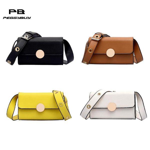 PU кожаный лоскут женщины посыльного сумки сумка Crossbody телефон слинг сумка