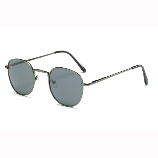 Classic men's sunglasses driving snnglass mirror UV sun glasses fishing glass driver sunglass mirror polarized sunglases