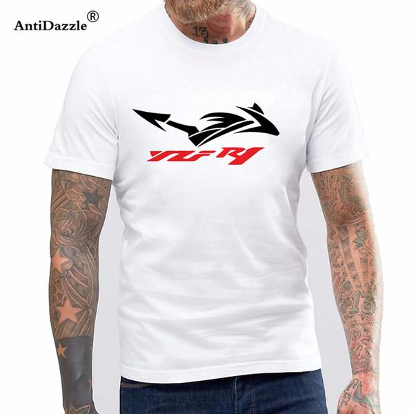 T-shirt da uomo T-shirt con stampa T-Shirt T-Shirt con stampa t-shirt YZF R1