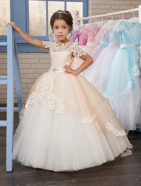 Girls Plus Size Communion Dresses Coupons Promo Codes Deals 2018