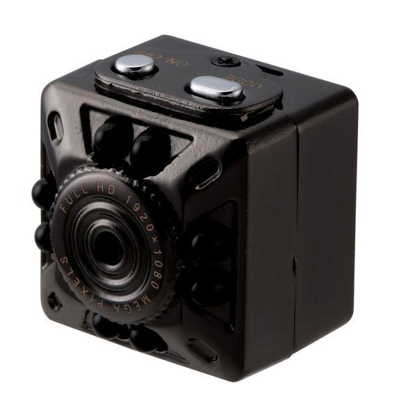 Venta al por mayor-Venta caliente SQ10 Mini cámara grabadora HD Sensor de movimiento Micro USB Cámara Full HD 1080P Mini videocámara Cámara infrarroja de visión nocturna