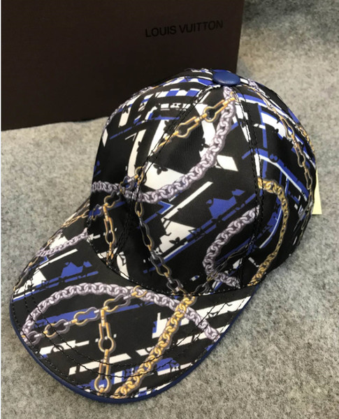 New Design Men Women hater snapback Polychromatic Trend hip hop hats fitted baseball caps Sons Men's hats Quality 0850