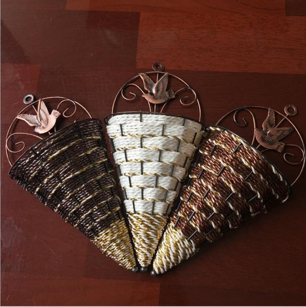 online buy wholesale large decorative baskets from china.htm wholesale home decoration accessories vintage wall hang vases  wholesale home decoration accessories