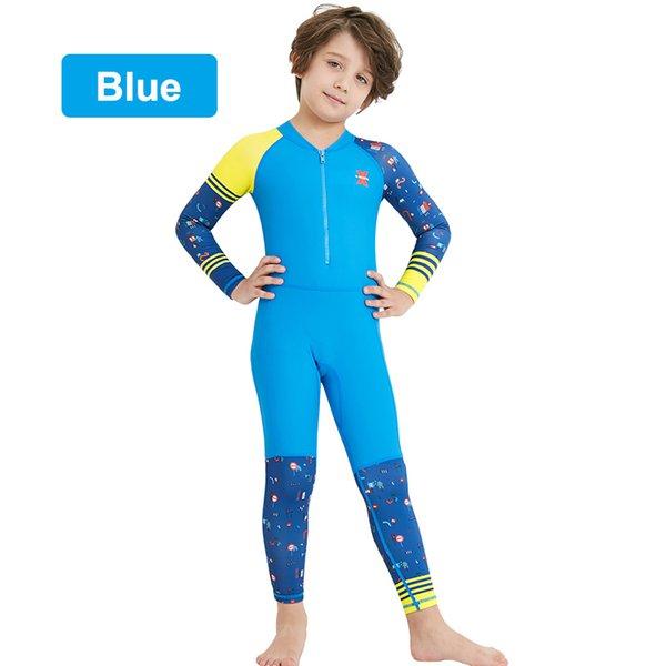 Azul Tamanho: S