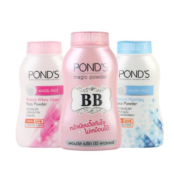 50g di Thailandia Pond Super Plus Beblesh Balm BB Cream Concealer trucco Whitening viso Make Up polvere magica