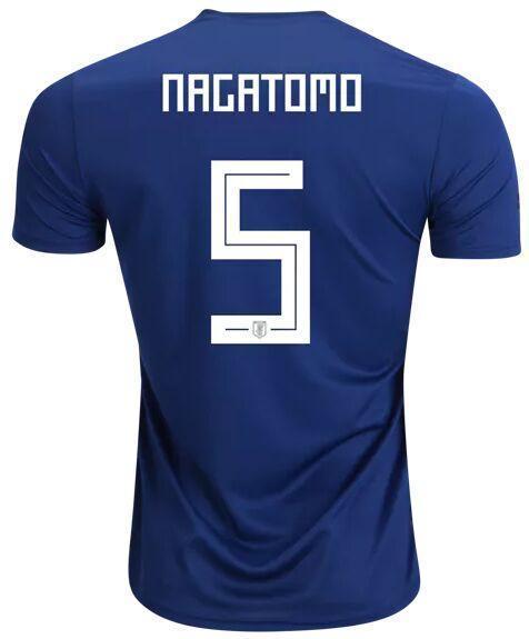5 NAGATOMO