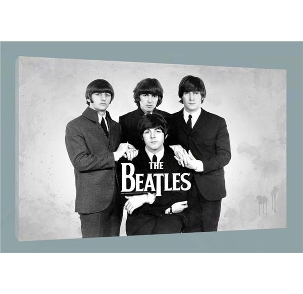 The Beatles,HD Canvas Print Home Decor Art Painting /(Unframed/Framed)