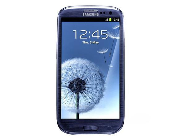Smartphone Samsung S3 i9300 Quad Core 8MP Camera 4.8'' GPS Wifi 3G WCDMA Unlocked mobile phone