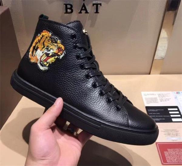 Black/tiger