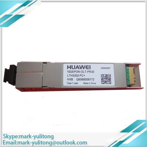 Orijinal Orijinal Hua wei 10G SFP EPON OKT PR30 LTH 5302-PC Simetrik Optik Modülü