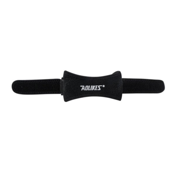 2018 1/pcs Adjustable Jumpers's Knee Patellar Tendon Support Strap Band Knee Support Brace Pads Fit Running,basketball Outdoor Sport