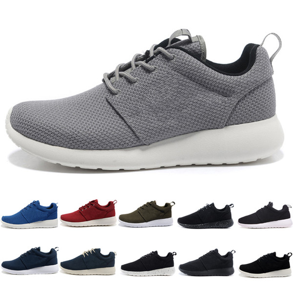 run shoes more photos release info on Acheter Nike Roshe Run One 1.0 London Run Running Chaussures ...