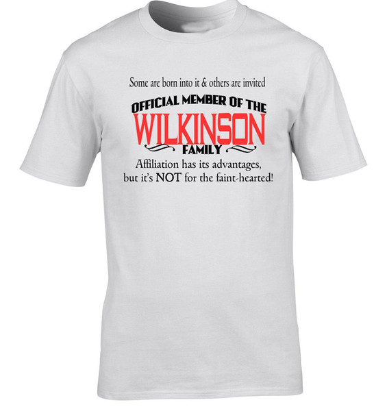 England Surname Mens T-Shirt 100/% Party Reunion Gift Name Family Cool Fun