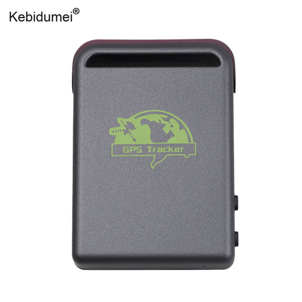 kebidumei GPS Tracker Car TK102B 2G Real time GPS/GSM/GPRS Tracker For Kids Pets And Old Long Battery Life Support APP