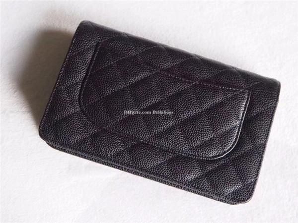814 Purse Clutch Women Messenger Bag Leather Fashion brand designer luxury famous design free shipping discount