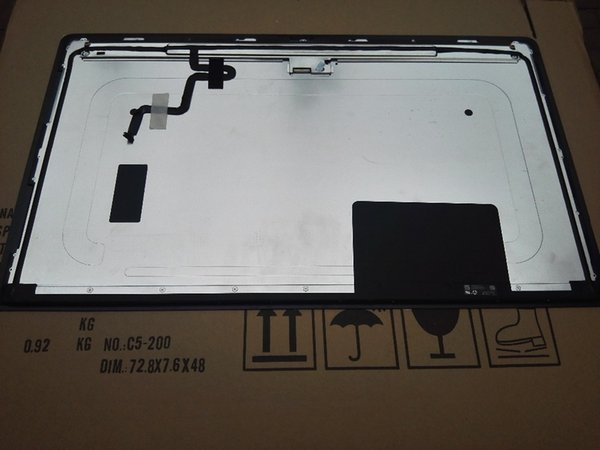 "Orignal new LCD Display Screen LM270WQ1 SD F2 SDF2 For IMac 27"" 2012 2013 A1419 2K Grade B MD095/096 ME088/089"