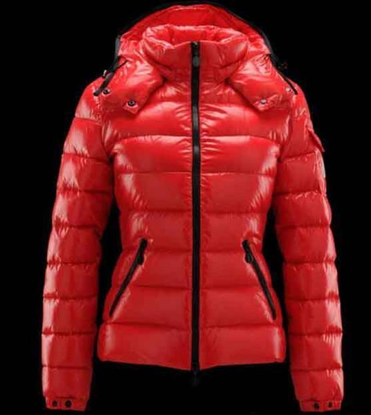 34e65bca76e Fashion brand M o n c l e r women DOWN JACKET SHORT COAT MAYA OUTWEAR Down  jacket jacket Coat Five