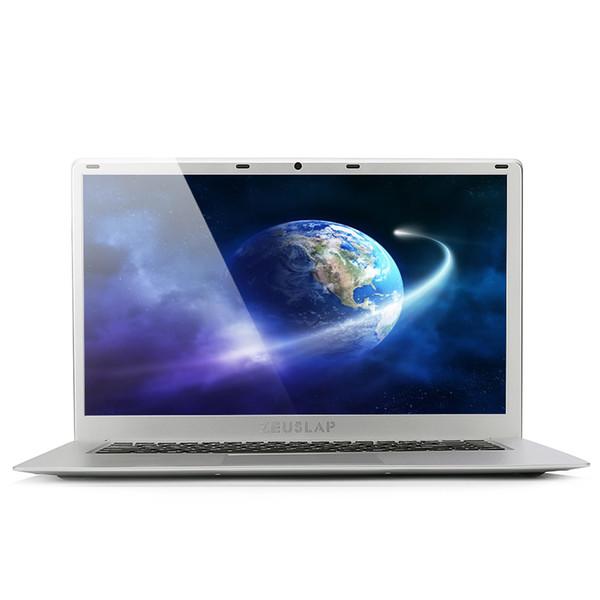 ZEUSLAP 15.6inch 6GB Ram 500GB HDD Windows 10 Intel Apollo Lake Quad Core CPU 1920*1080P Full HD Notebook Computer PC Laptop