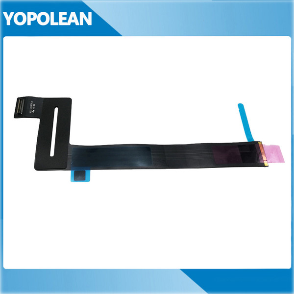 "5 pcs/lot New Trackpad Touchpad Flex Ribbon Cable 821-01063-A For Macbook Pro Retina 13"" A1706 Late 2016 Mid 2017"