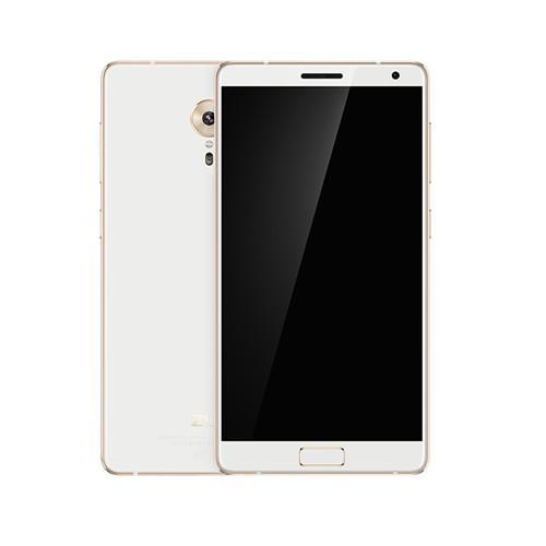 "Original Lenovo ZUK Edge 4G LTE Mobile Phone 4GB RAM 64GB ROM Snapdragon 821 Quad Core 5.5"" 13MP Blood Oxygen Monitor Fingerprint Cell Phone"