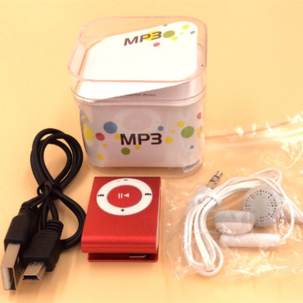 with Crystal Box+Earphone+Cable