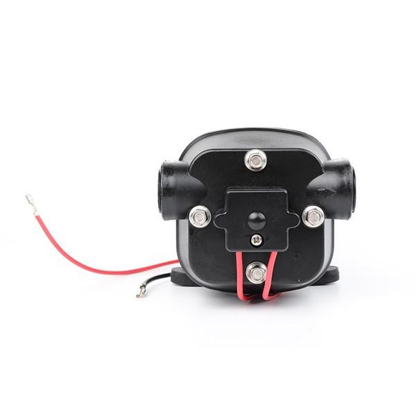 FL-100 Mini Electric Water Pump high pressure Diaphragm Car Cleaning Pump