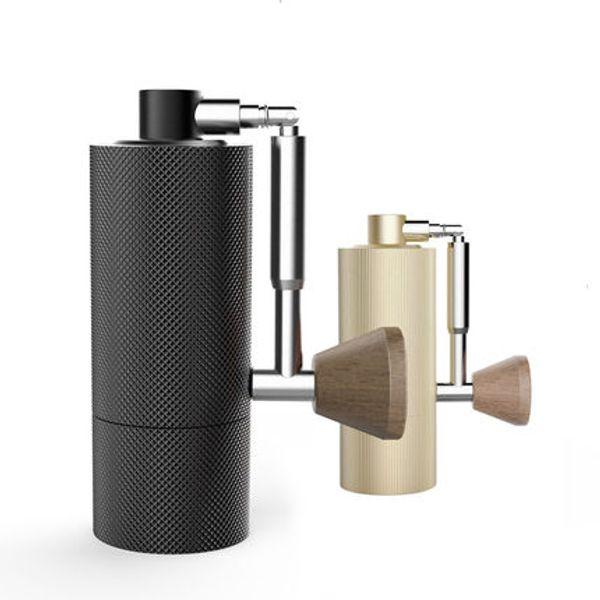 ortable manual coffee bean manual grinder household hand grinder mini grinder coffee machine