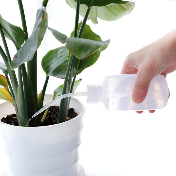 250ML/500ML Practical Succulents Plant Beak Dropper Watering Kettle Potted Plants Flower Gardening Tool Bottles Alcohol Bottle
