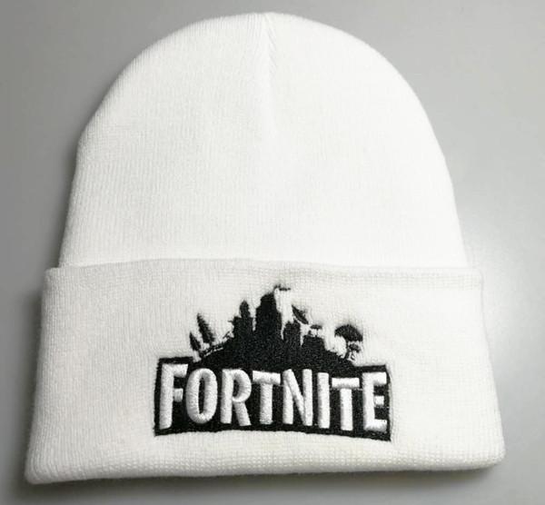Compre Fortnite Battle Royale Sombrero De Adolescente De Algodón ...