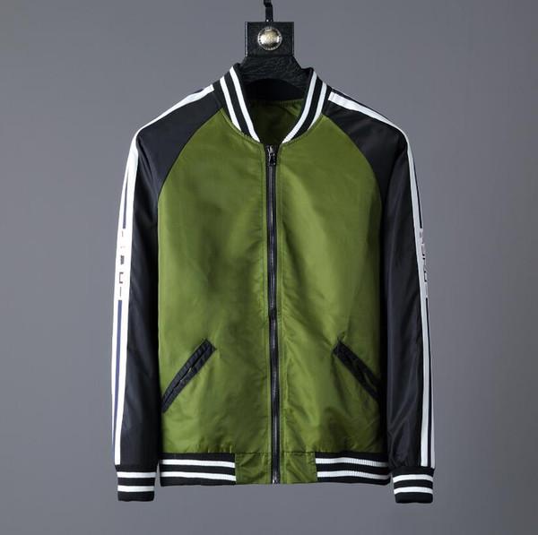 Erkek giyim 2018 yeni marka moda eğlence trençkot erkekler uzun kollu kısa ceket kişinin ahlak tasarımını yetiştirmek