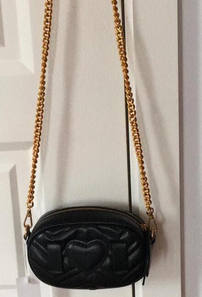 2018 Yeni Stil Tasarım Vogue Sıcak kadın Çanta Omuz çantaları Zincir Çanta Püskül Çanta Bel Çantası Ücretsiz Kargo Ile