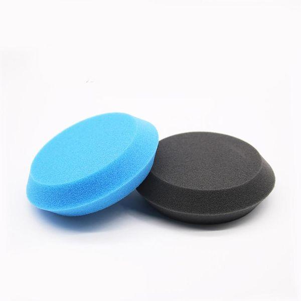 Car-stlying Car Foam Waxing Pads Vehicle Sponge Applicator Clean Paint Polish Polishing 713 levert dropship